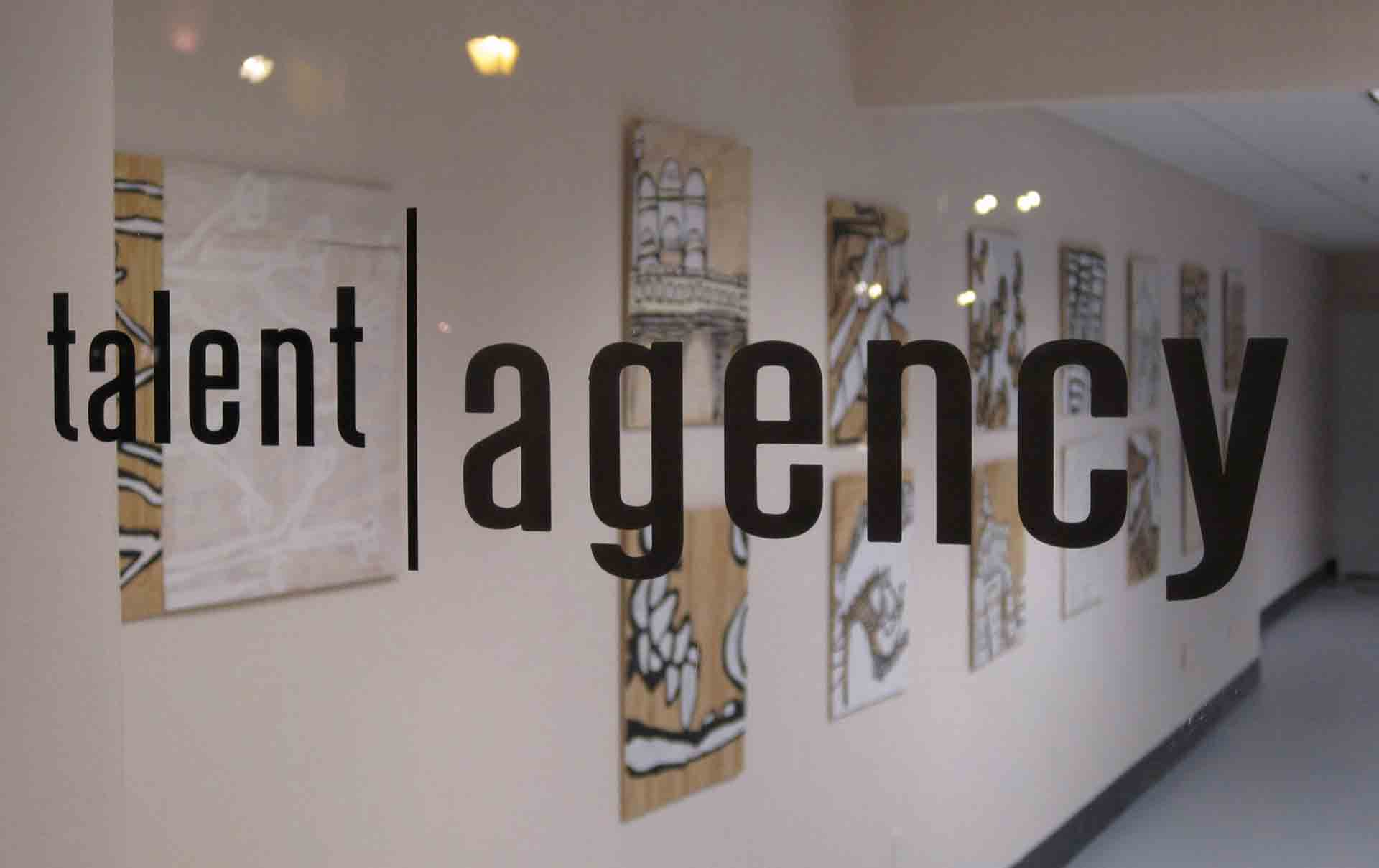 Image result for talent agency